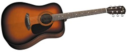 fender cd 60 dreadnought